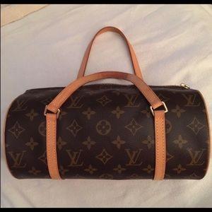 1903f8c38956 Women s Louis Vuitton Barrel Bag on Poshmark